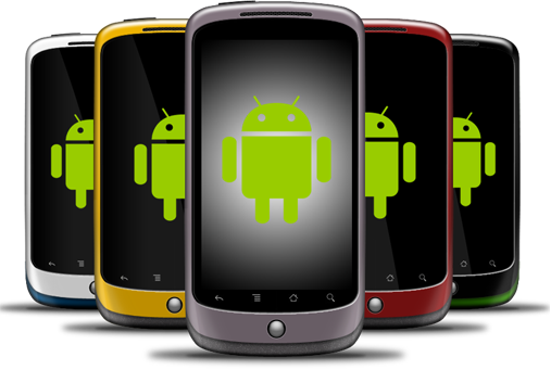 Really Useful Apps are Android app developers
